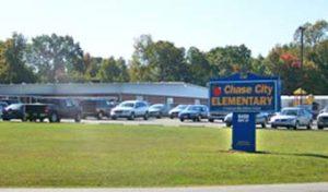 Chase City Elementary School