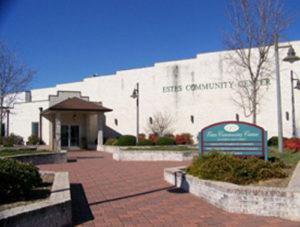 estes community center