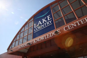 lake country advanced knowledge center